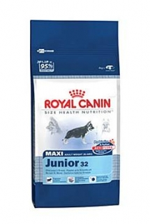 Royal canin Kom. Maxi Junior  4kg