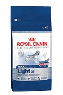 Royal canin Kom. Maxi Light  15kg
