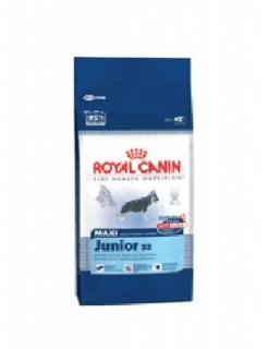 Royal canin Kom. Maxi Junior  15kg