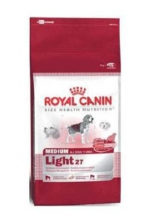 Royal canin Kom. Medium Light  13kg