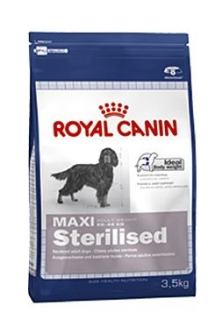 Royal canin Kom. Maxi Sterilised  3,5kg