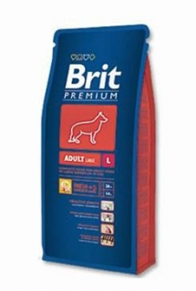 Brit Premium Dog Adult L 8kg