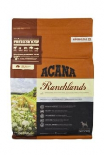 Acana Dog Ranchlands Regionals 2kg
