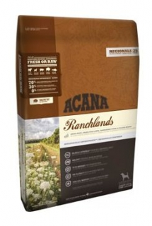 Acana Dog Ranchlands Regionals 6kg