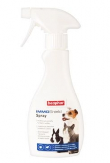 Beaphar IMMO Shield Spray antiparazitární 250ml